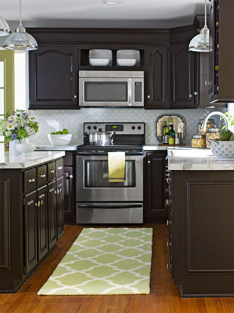 Diy Projects And Ideas With Images Home Kitchens Kitchen