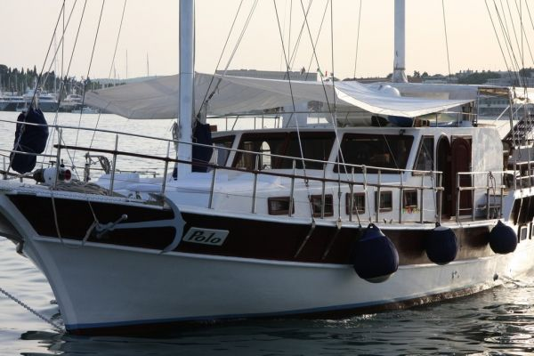 Croatian gulet cruise, charter for perfect holidays in Croatia. Quality gulet rental with highest standards in gulets. www.gulet.hr
