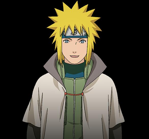Minato Namikaze Render Naruto Mobile By Maxiuchiha22 On Deviantart Naruto Mobile Naruto Minato
