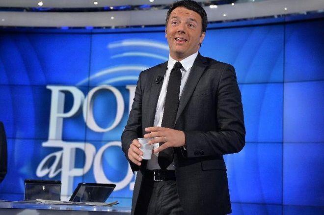 """Renzi: """"Ai partitini non piace la riforma elettorale? Si arrangino"""""""