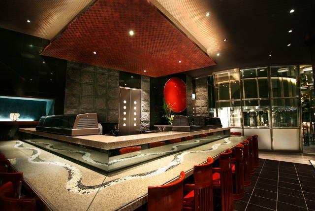 This Restaurant Lies at the ground Floor of a Hotel Located in one of the Biggest tourist spot in Australia, Gold Coast.