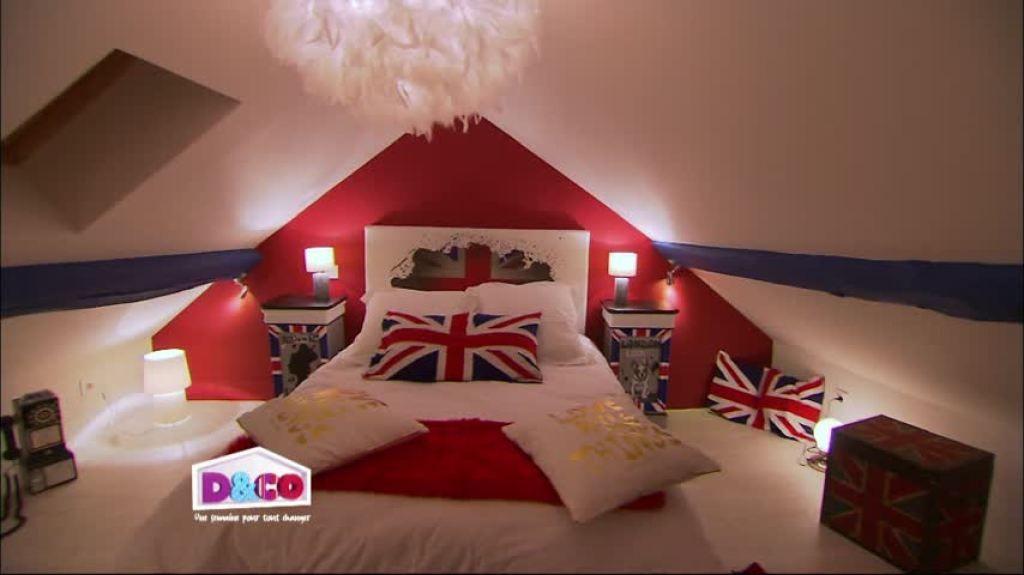 Aménagement de chambre : roxane chambre liam pinterest