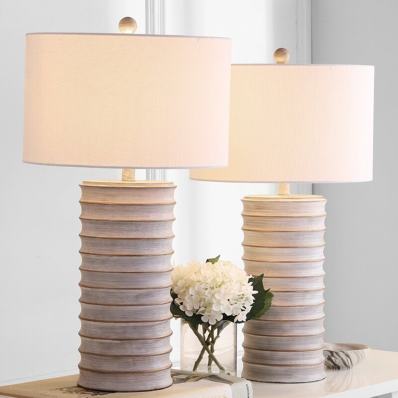 Prague 28 5 White Washed Standard Table Lamp Set In 2020 Table Lamp Table Lamp Sets Lamp #table #lamp #sets #for #living #room