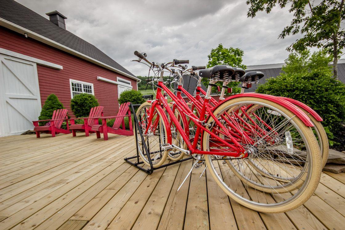 Exploring The Wonderful Wineries In Wolfville Nova Scotia Nova Scotia Annapolis Valley Nova