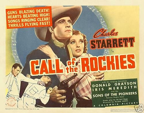 Watch Call of the Rockies Full-Movie Streaming