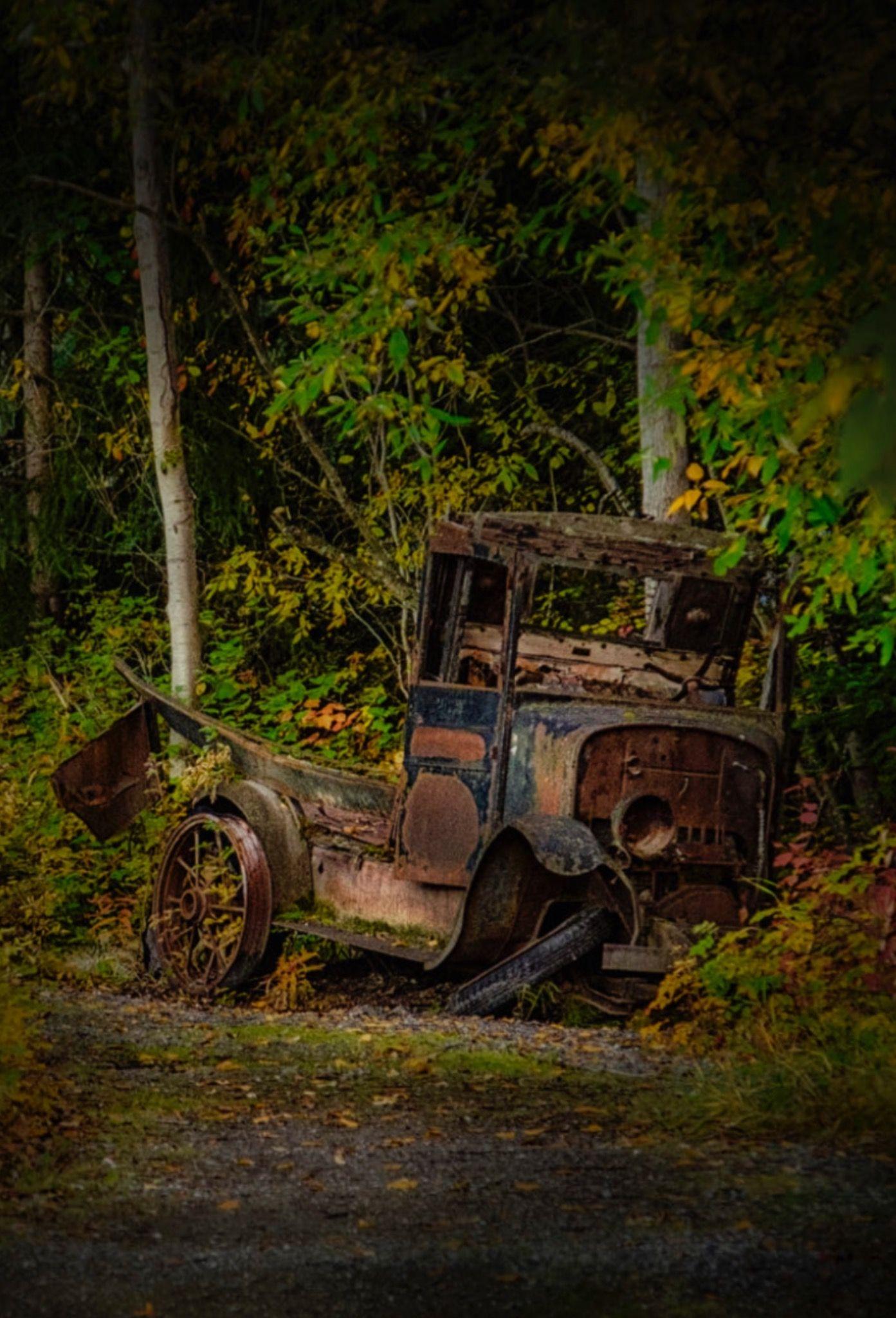 Rusty Truck Source Facebook Com Picsart Background Photo Background Images Dslr Background Images