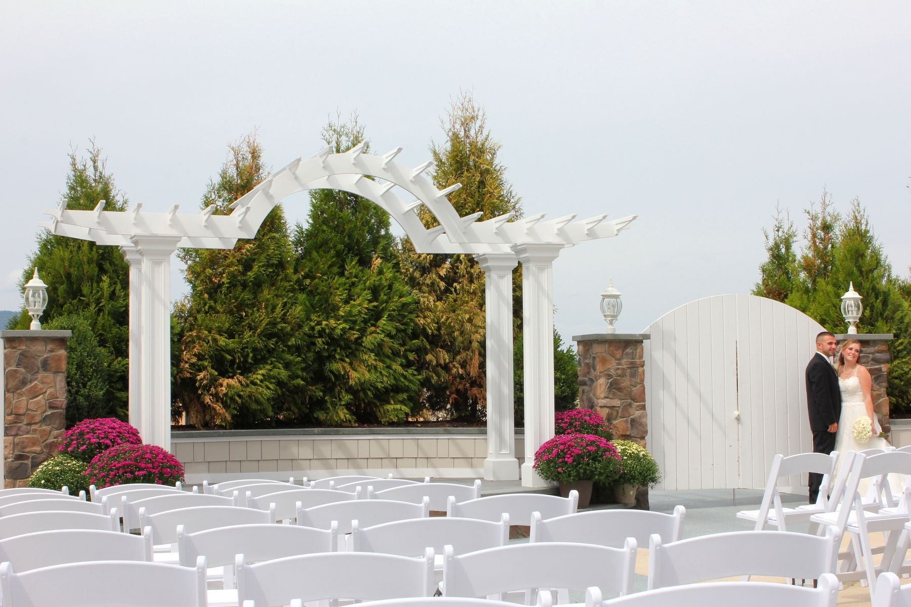 Hudson Valley Wedding Venues Poughkeepsie Grand Hotel