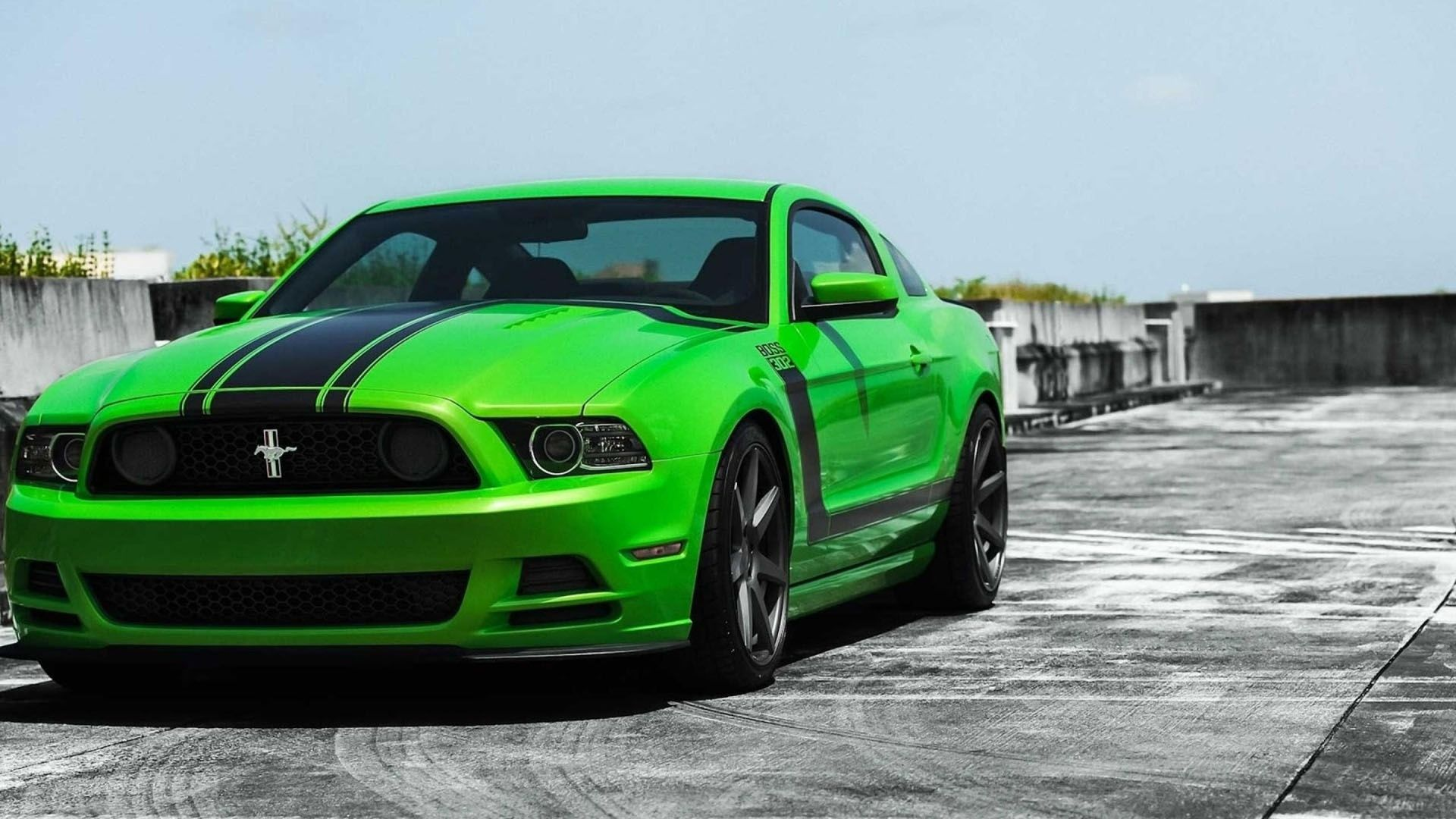 2012 Ford Mustang GT High Definition Wallpaper is hd