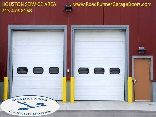 Roadrunner Garage Doors Is Proud To Offer Some Of The Best Garage