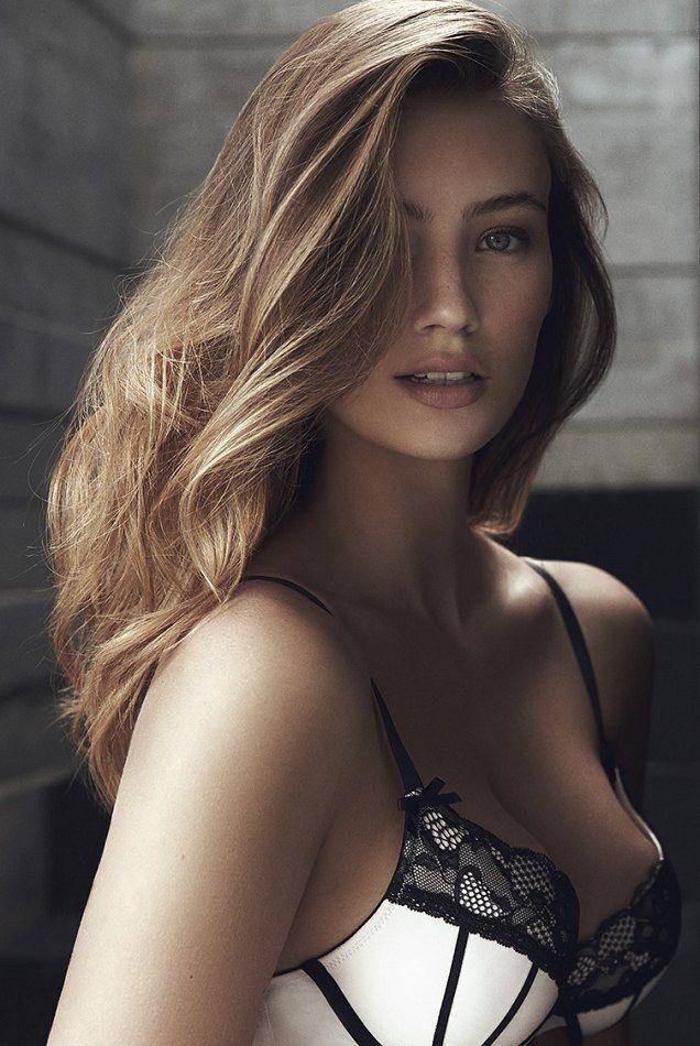"""patsuking: """"lorena rae """" www.glam-sexy-girls.tumblr famous girls"""