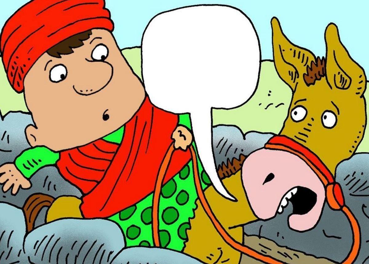 Diaporama : L\'âne de Balaam | Balaam | Pinterest