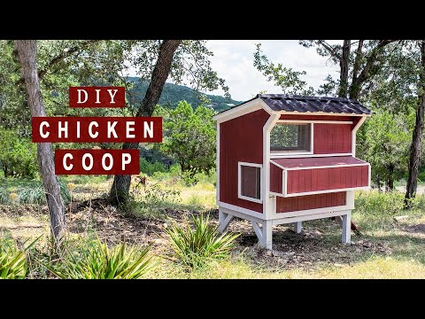 1 Diy Backyard Chicken Coop How To Build Part 1 Youtube Chickens Backyard Backyard Chicken Coops Building A Chicken Coop