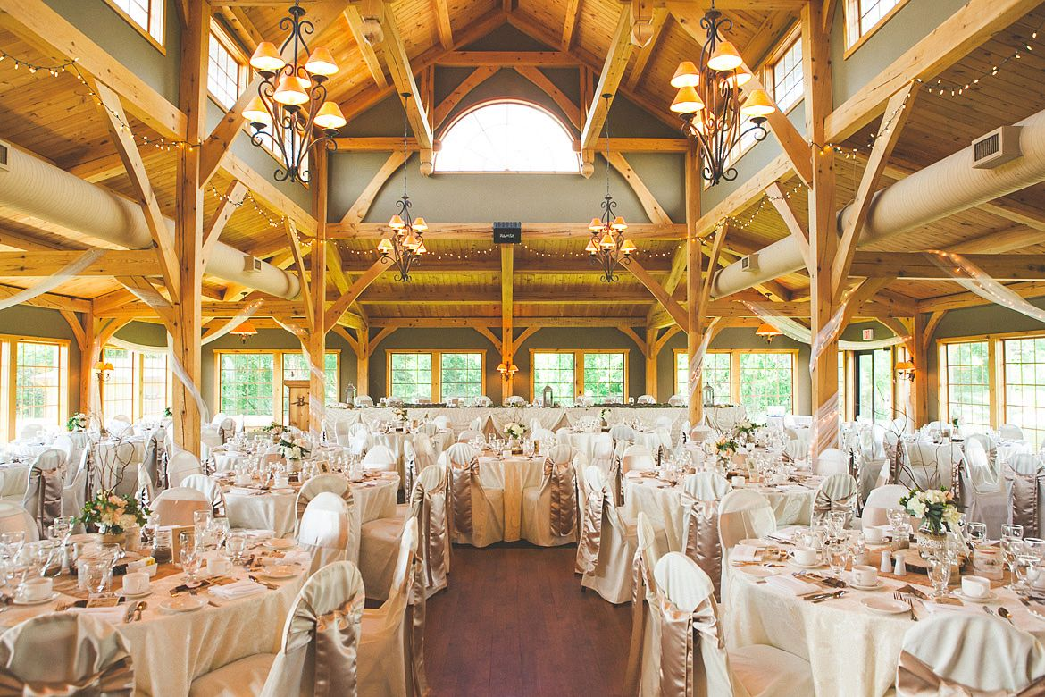 One Of Our Most Favourite Places To Photograph Weddings Is Bridges Golf Course Which Stood As