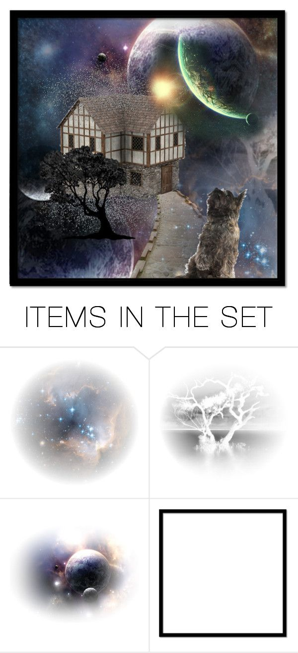 """""""Untitled #2167"""" by crochetmonsteradict ❤ liked on Polyvore featuring art"""