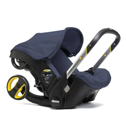 Doona™+Infant Car Seat/Stroller with LATCH Base Car seat