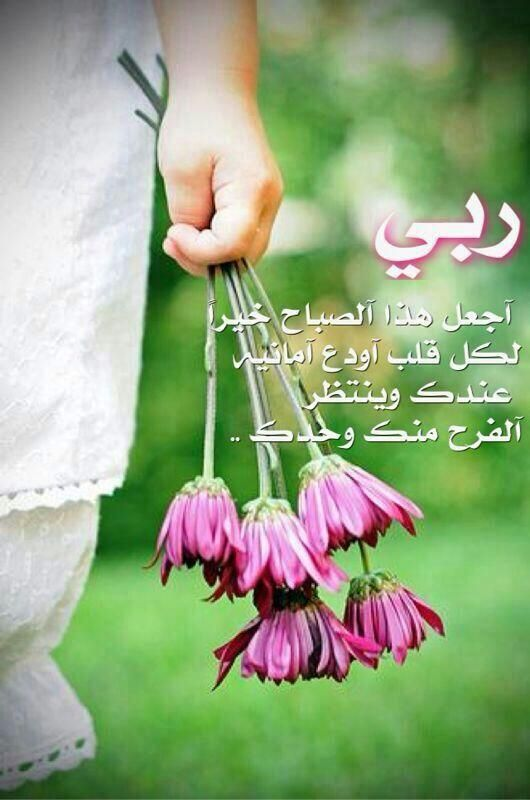 ربي يسعد صباحك Night Wishes Islam Arabic Quotes