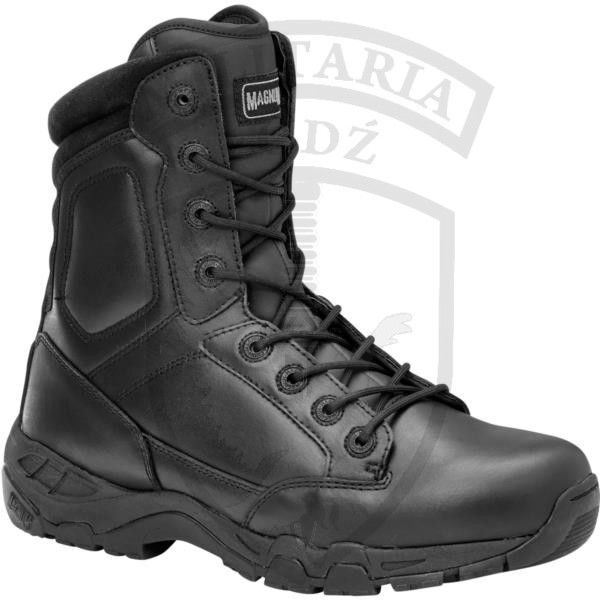 Buty Viper Pro 8 Leather Wp Magnum Boots Black Leather Boots Leather Boots