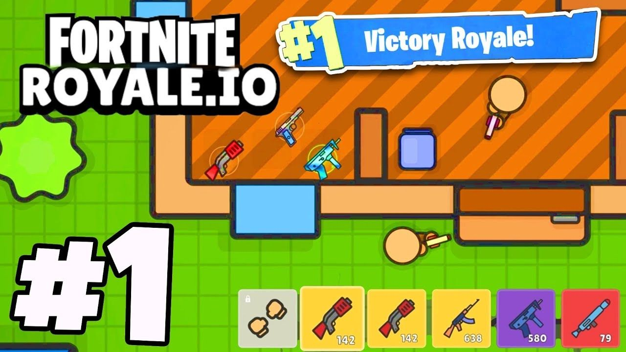 Play Fortnite Io Unblocked Game Zoom Mods Battle Royale Game Games Fortnite