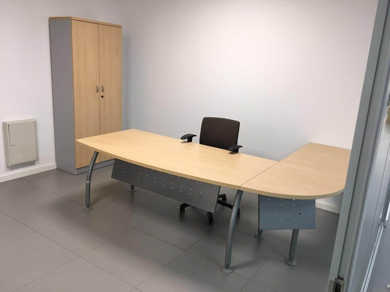 Pin De Mobiliario Jmd En Oficinas Oficinas