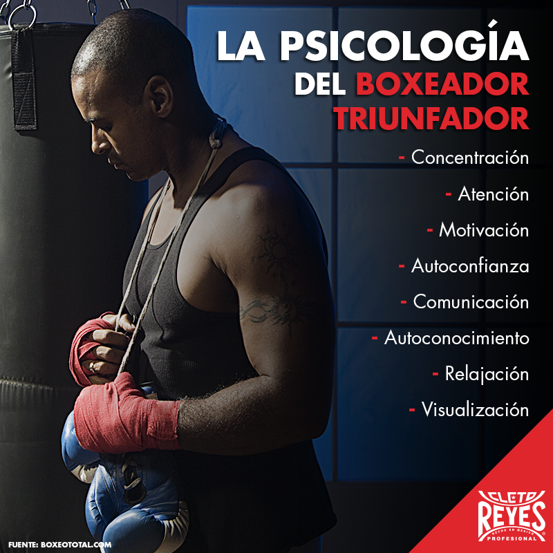 Cletoreyes Workout Boxeo Boxinggloves Box