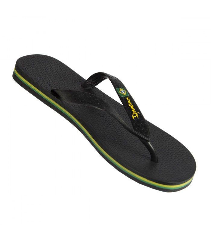 Zapatos negros Ipanema para hombre i2RLDH