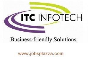 The Company Itc Info Tech Hiring  For System Analyst At Noida