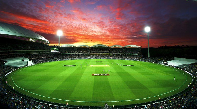 IndianAmerican plans to build 8 Cricket Stadiums for