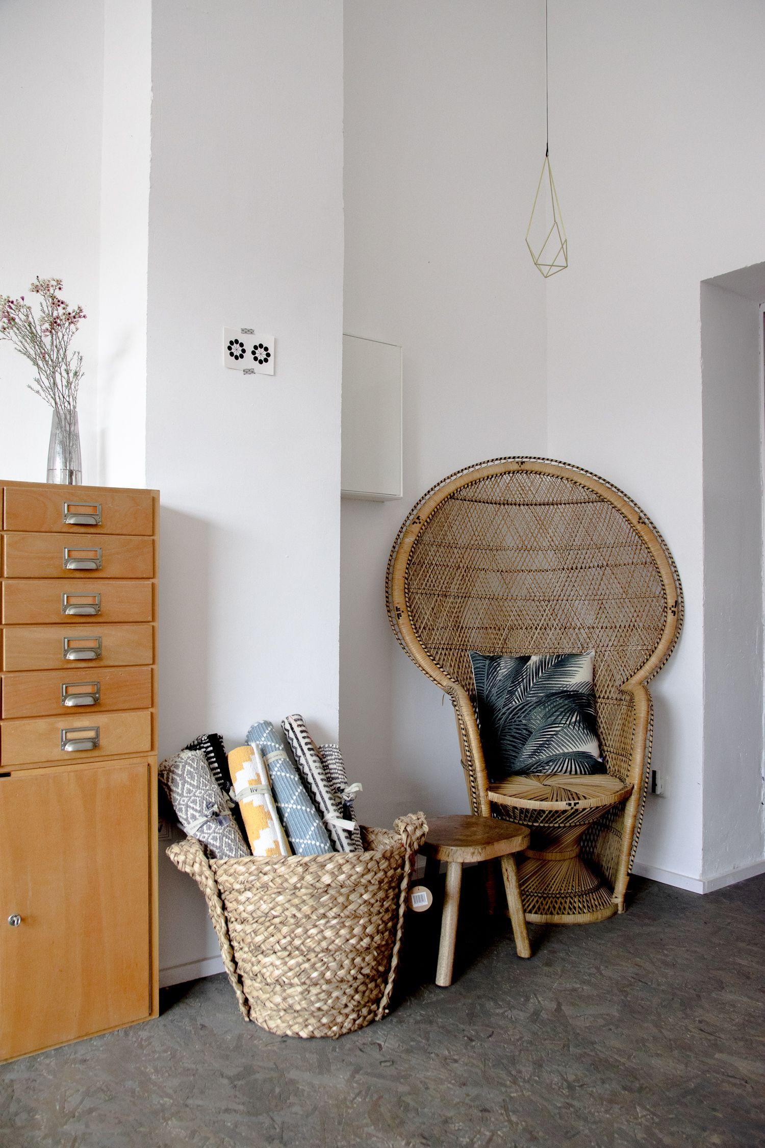 Shopping Tipp: mill - vintage & interior in Köln | Pinterest ...
