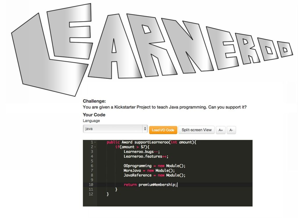 Learn Java Programming (and More) by Solving Challenges's