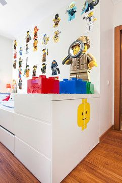 Captivating LEGO Wall Decals | My Son Would LOVE Those Lego Wall Decals, Where Do You