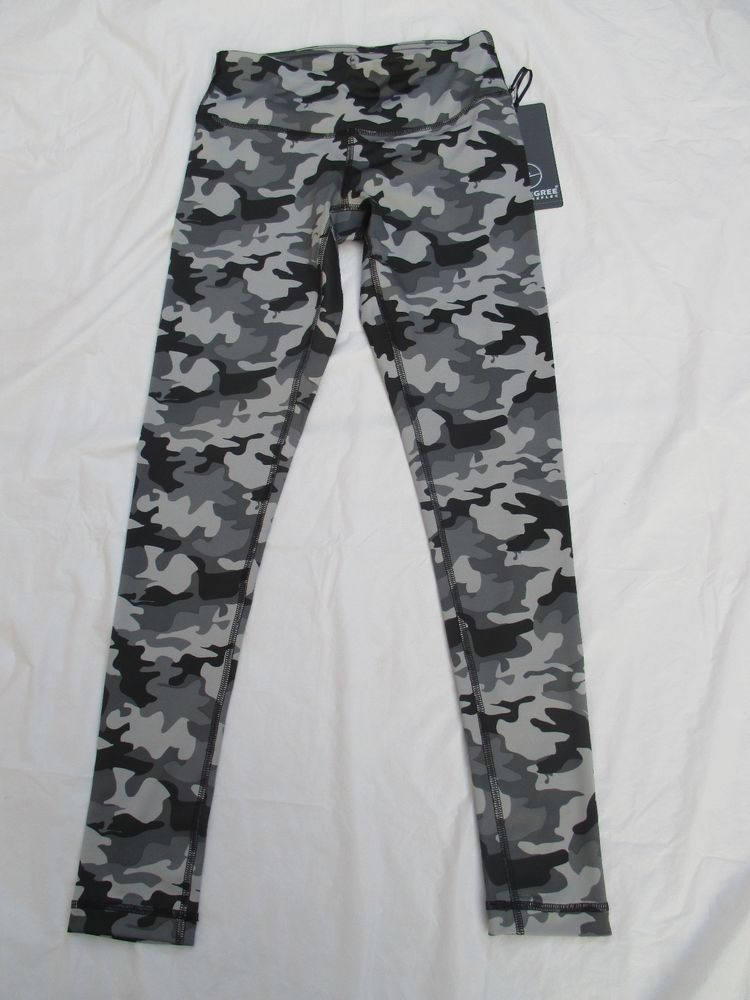 6bc7591906b070 Legging Leggings 90 Degree By Reflex P#234 Color Camo Grey Combo Style  PW7619 #90DegreebyReflex #Legging