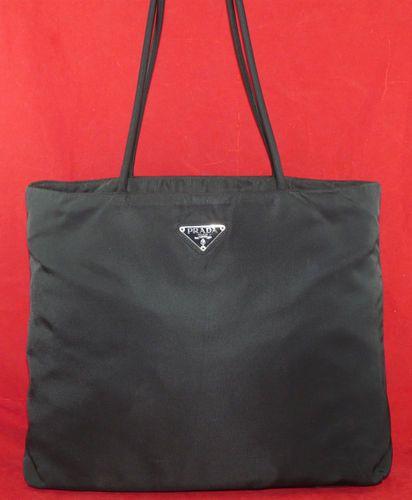 Prada Nylon Tote Bag Price