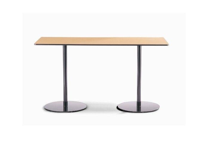 enea table 42 height office lab ideas cafe tables table room rh pinterest com