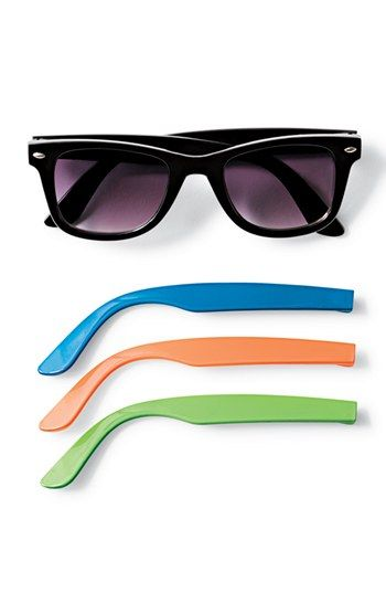 6425cde1d7a5 Icon Eyewear Customizable Sunglasses (Boys) available at #Nordstrom ...
