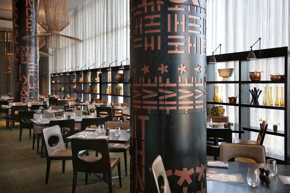 Mr Hive Restaurant Melbourne