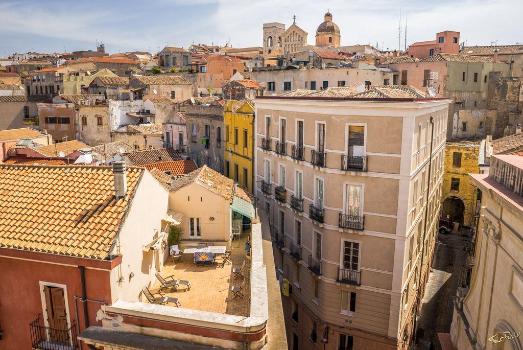 Cagliari View | Landscape Cagliari | Cagliari | Sardinia | Italy | Sea | Travel photography | Travel | Holidays | Vacation | Accommodation   #cagliari #sardinia #italy #cagliaricity #cagliariphotos #cagliarilovers #cagliarilove #cagliaricentro