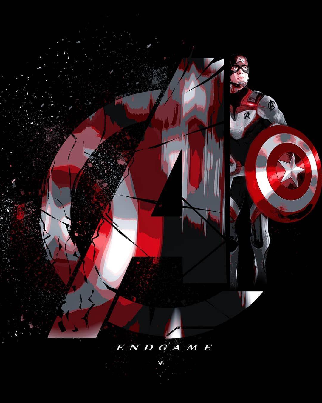 Endgame Bucky Barnes Poster Girls Graphic T Shirt Marvel Avengers