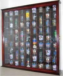 71 Shot Gl Display Case Cabinet With Door