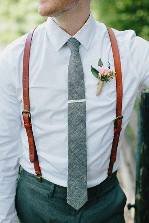 Groomsmen suspenders Black leather suspenders Suspenders men Ring bearer Groom suspenders Wedding suspenders Teal blue suspenders