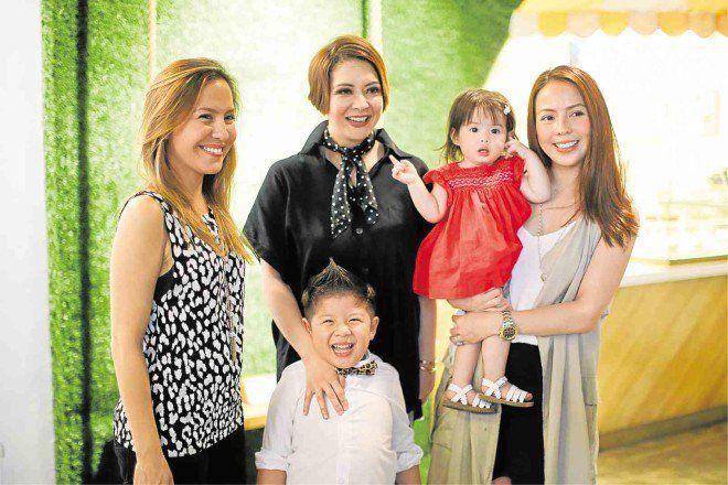 When good moms celebrate bad moms–for a cause #Goodmoms #Badmoms #Moms #Motherhood #Parenting