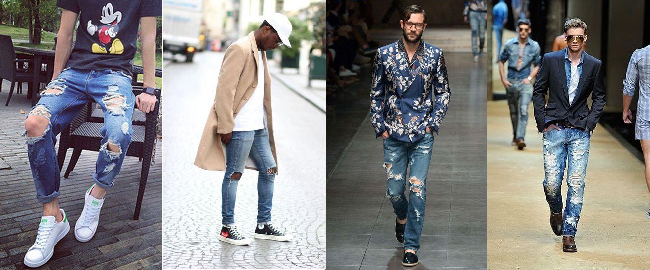 Tendencias Pantalones y Jeans Hombre Invierno 2020 ...