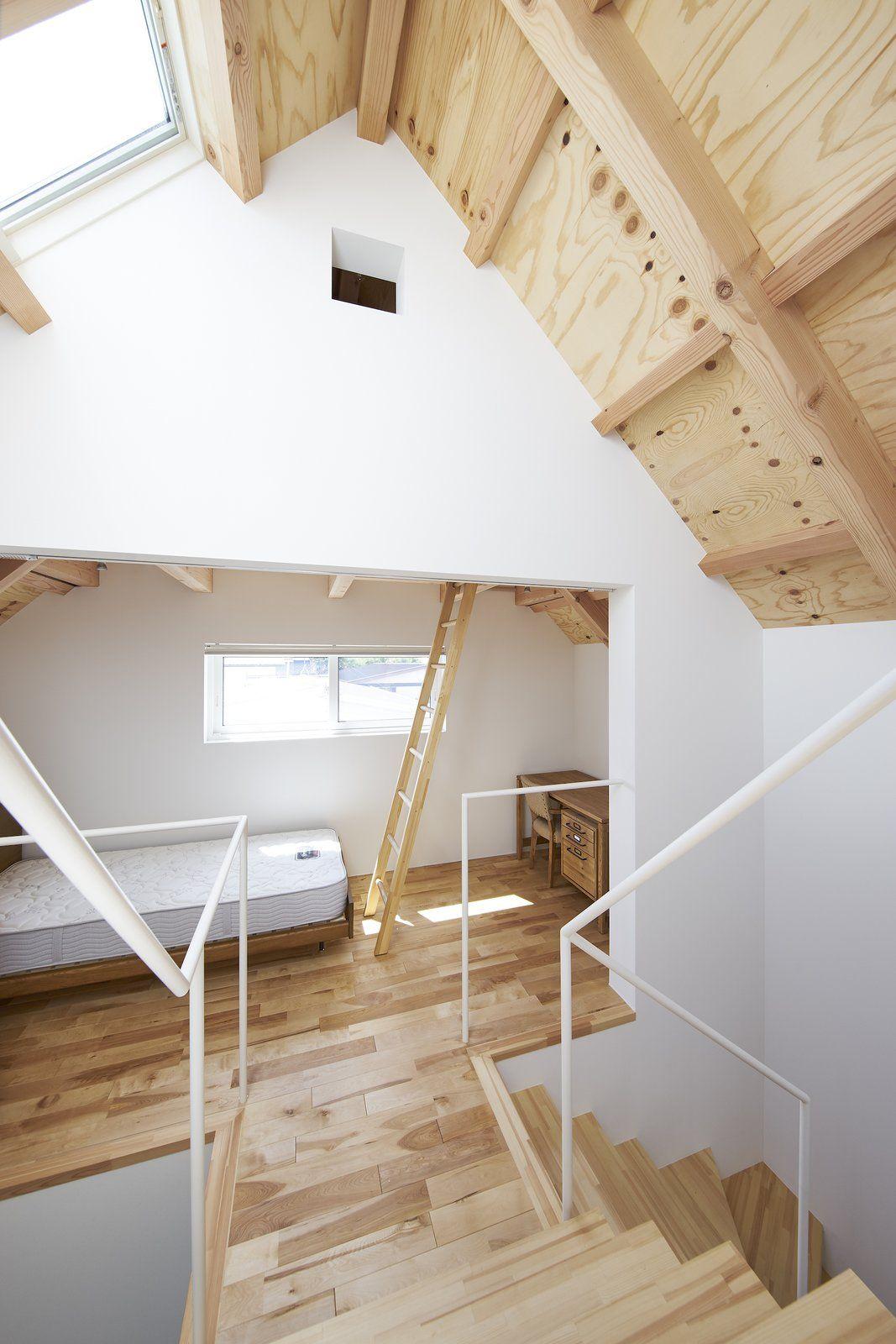 House in Suwamachi by Kazuya Saito Architects | Architects, Japan ...