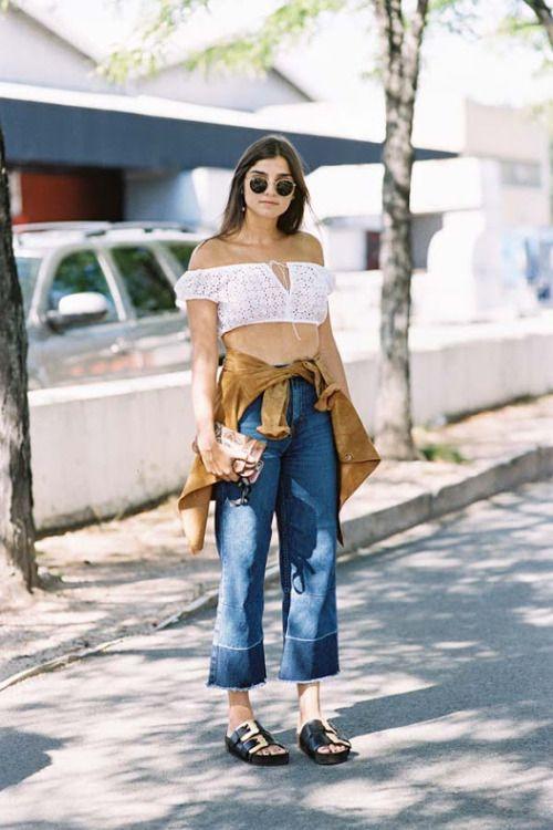(via Vanessa Jackman: New York Fashion Week SS 2016)