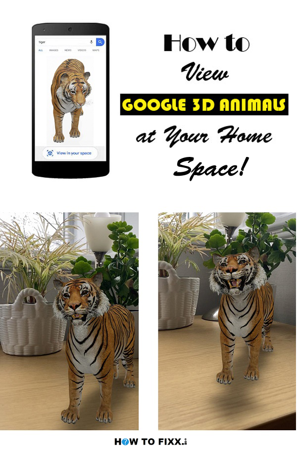 45+ Animals 3d Google List