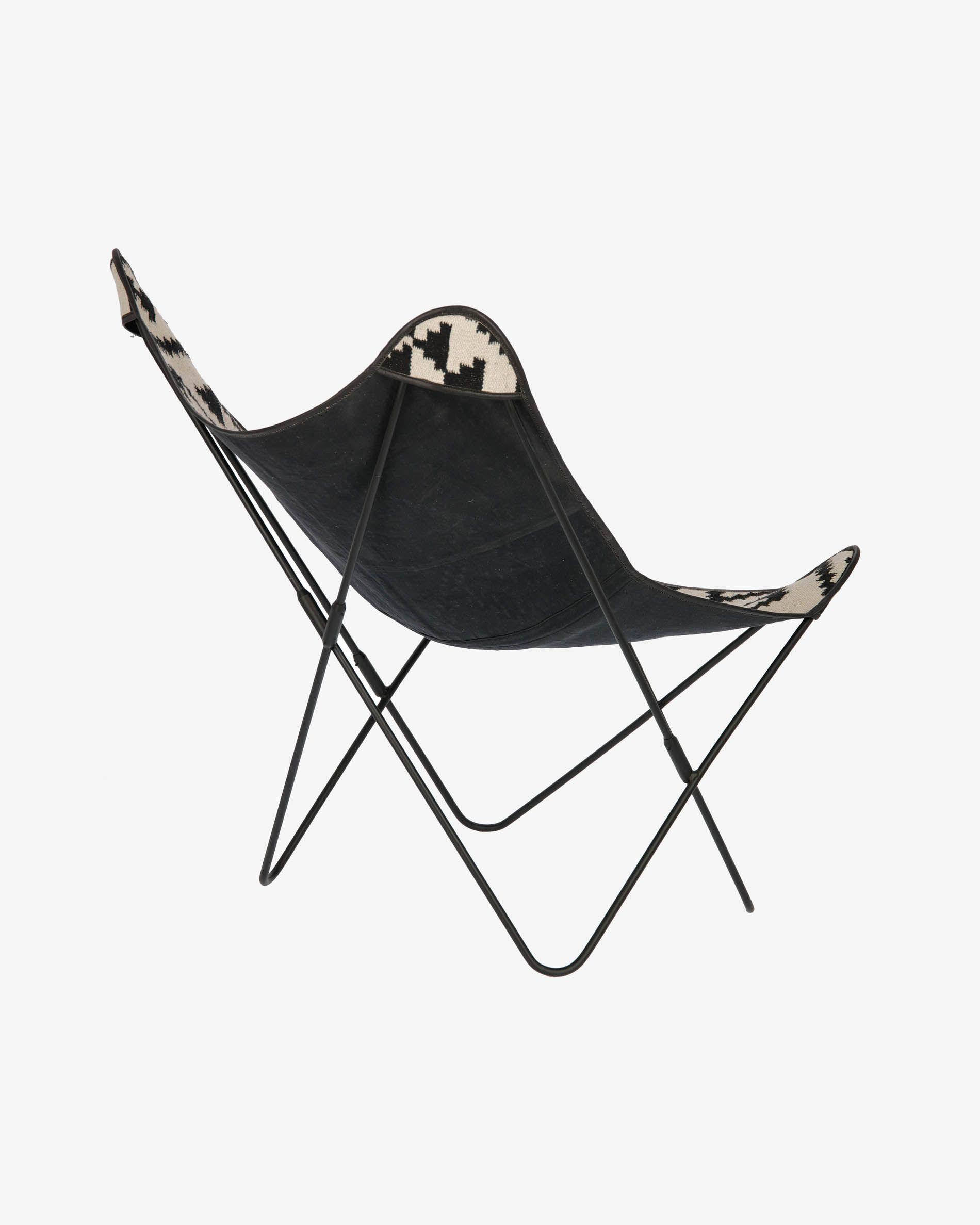 Fresh Cowhide Chairs View