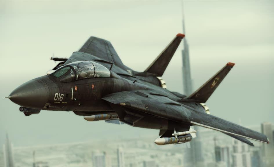 Ace Combat On Instagram Razgriz S Tomcat Acecombat Acecombat5