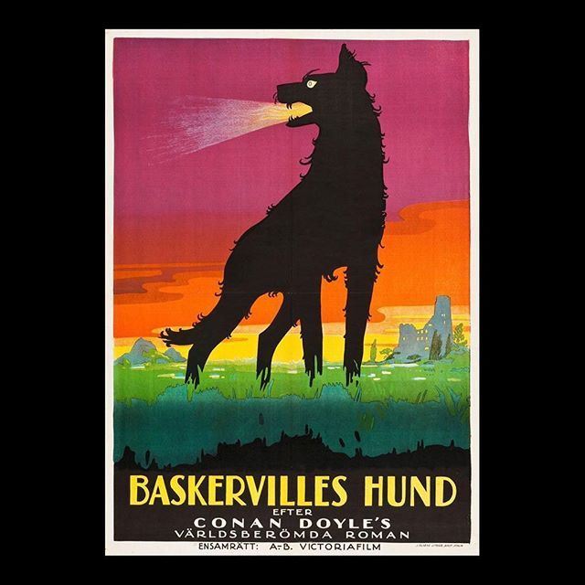 The Hound Of The Baskervilles Deutsch