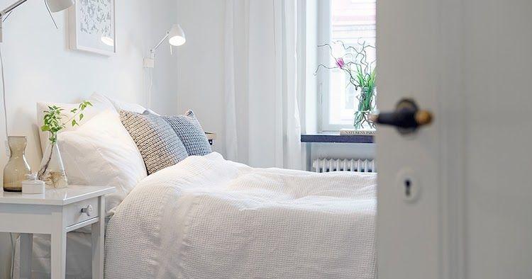 Dormitorios a plena luz, en 6 trucos   Dormitorios, Diseños de dormitorios, Interior de dormitorio