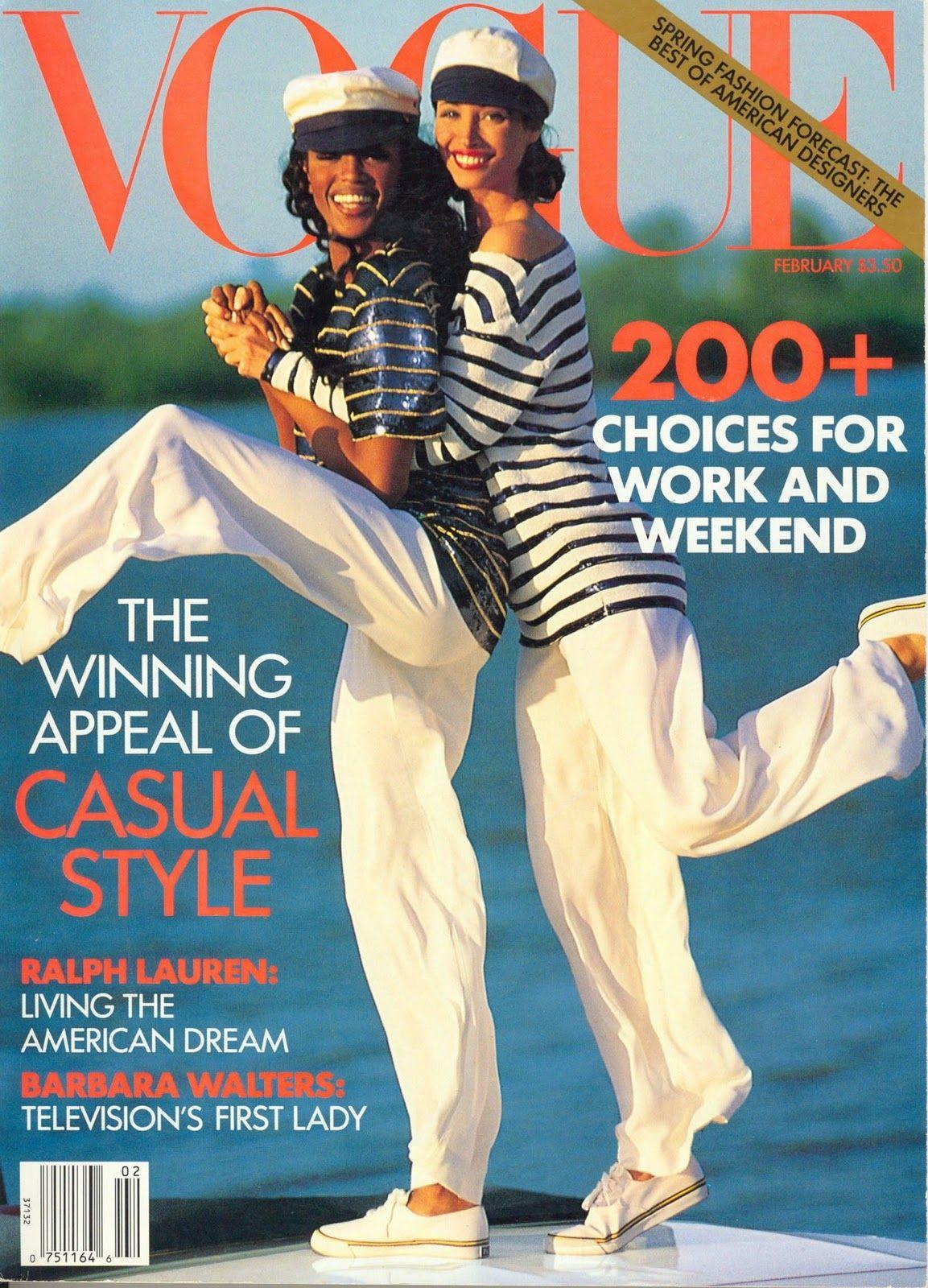 United Kingdom New York Model Management 65 Covers Vogue US (7) Vogue Paris  (6) Vogue Italia (10) Vogue UK (8) Vogue Germany (6) V.. 7ff18391ad