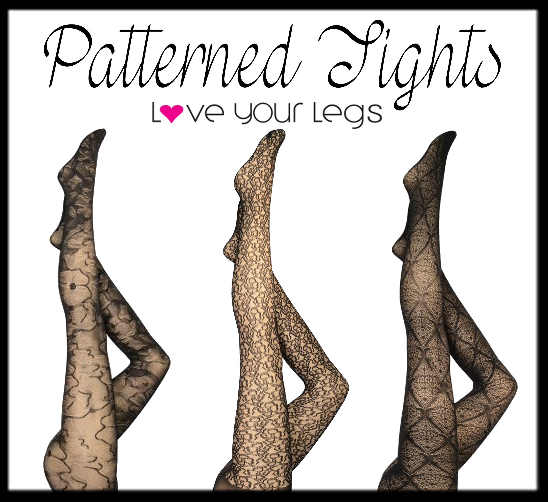 #patterned #tights